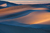 California, Death Valley National Park, Mesquite Dunes, Sunset, Landscape, , ,  
